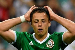 Confederations Cup 2017: Chicharito rues missed opportunity in semis