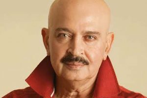 Rakesh Roshan clocks 50 years in Bollywood industry