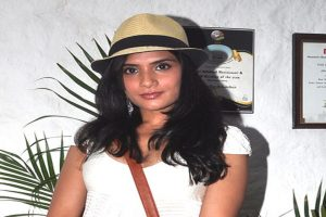 Actors are public figures, not public property: Richa Chadha