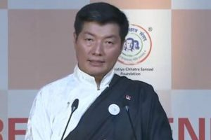 Tibetan PM concerned over Chinese dissident's health