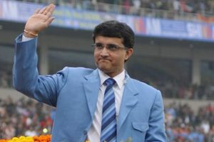 Day-night Test cricket is inevitable: Sourav Ganguly