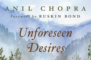 In the trail of Ruskin Bond