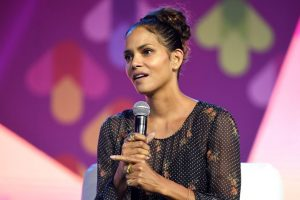Halle Berry reveals her dream role, wants to play Angela Davis