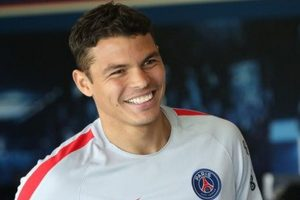 Thiago Silva returns to former club for pre-season training