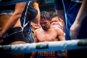 Manny Pacquiao camp, social media slam judges after shock loss