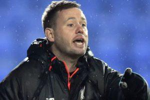 Ex-Liverpool U-23 coach leaves Sao Paulo