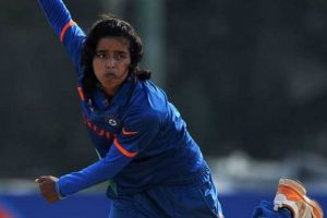 Women's Asia Cup| INDW vs SLW: Indian bowlers restrict Sri Lanka to 107 for 7