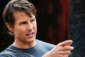 Tom Cruise turns 56!