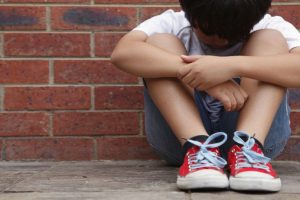 Childhood depression may up addiction risk in later life