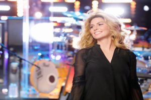 Shania Twain didn't know where to begin after divorce
