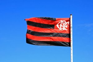 Flamengo rise to third in Brazil's Serie A