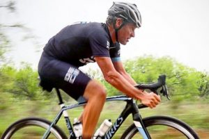 Performance drug used by Lance Armstrong not effective