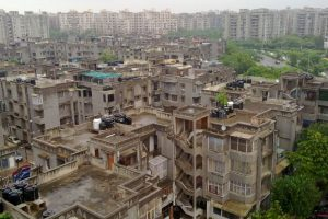 UP govt orders probe into irregularities in PM housing scheme