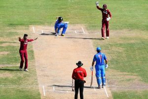 Coach Stuart Law happy with West Indies' win over India, Pakistan
