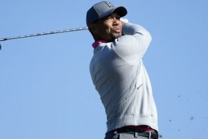 Tiger Woods released from program, to continue treatment