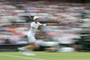 Wimbledon 2017: Picture perfect!