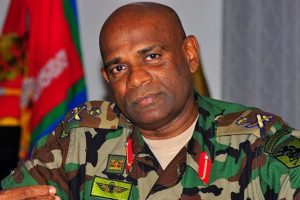 Sri Lanka appoints new army commander