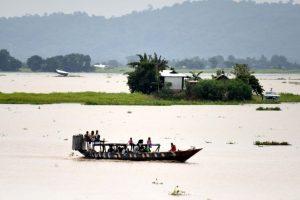 Assam govt asks faith group to help flood victims