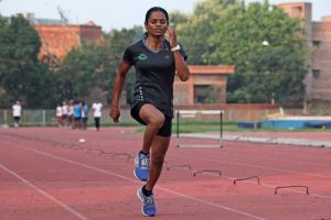 Sprinter Dutee Chand eyes medal at Asian Athletics Championships