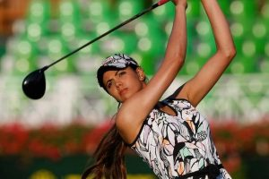 Sharmila Nicollet aims for season's first title on Hero WPGT
