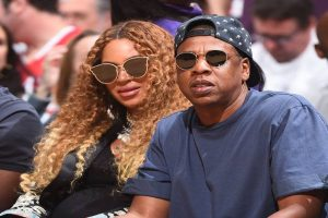 Beyonce, Jay-Z's mansion developer sued