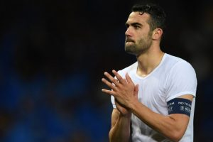 Sevilla midfielder Vicente Iborra to join Leicester City