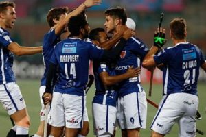 Mumbai franchise cleared HIL dues of all players