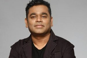A R Rahman's Qutub- E- Kripa's music shortlisted for Academy Awards