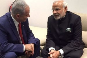 India, Israel sister democracies, face common challenge: Israeli PM