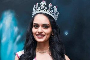 Want to work with Aamir Khan, says Miss India 2017 Manushi Chhillar
