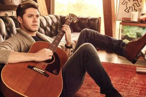 Niall Horan's debut solo album out
