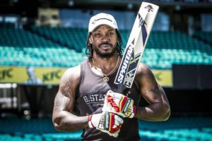 Chris Gayle to take field against India in T20