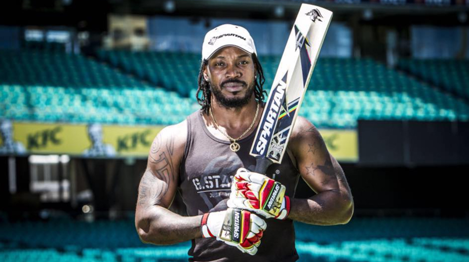 Coach Stuart Law says Chris Gayle still has much to offer Windies