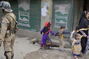 Mobile Internet services suspended across Kashmir Valley