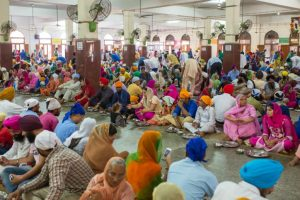 GST on langar hurting Sikhs, says Union food processing min