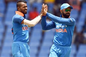 India eye redemption, series win after embarrassing defeat