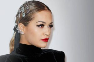 Rita Ora wants to collaborate with Gwen Stefani