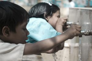 Haryana's govt schools to have purified drinking water soon