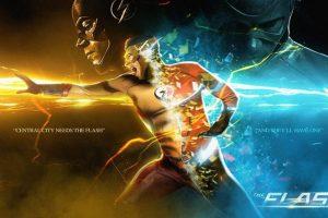 Season 4 of 'The Flash' to have Flash's rebirth