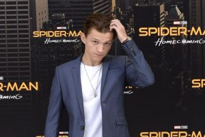 Nobody is ready for 'Avengers: Infinity War': Tom Holland
