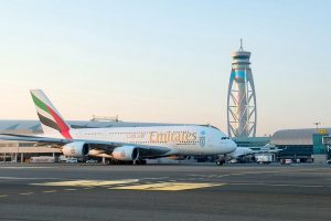 US lifts electronics ban on Emirates' flights from Dubai