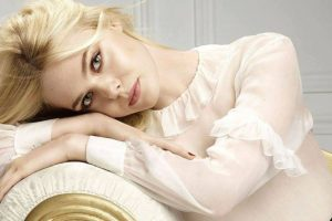 Elle Fanning was eager to reunite with Sofia Coppola