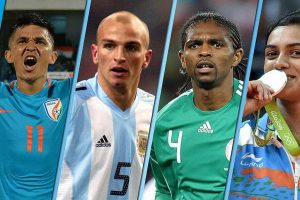 Kanu, Cambiasso to attend official draw for FIFA U-17 World Cup