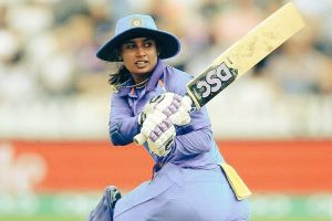 Mithali-led India beat New Zealand to enter Women's World Cup semis