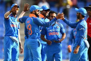 Indian cricket team to open 2019 World Cup campaign against S Africa on June 5