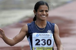 AAA chief hopes CAS will give wise decision on Dutee Chand appeal