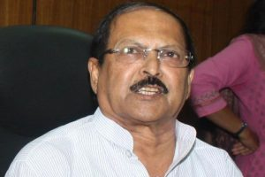 Votes for BJP will benefit TMC: Bengal minister Subrata Mukherjee