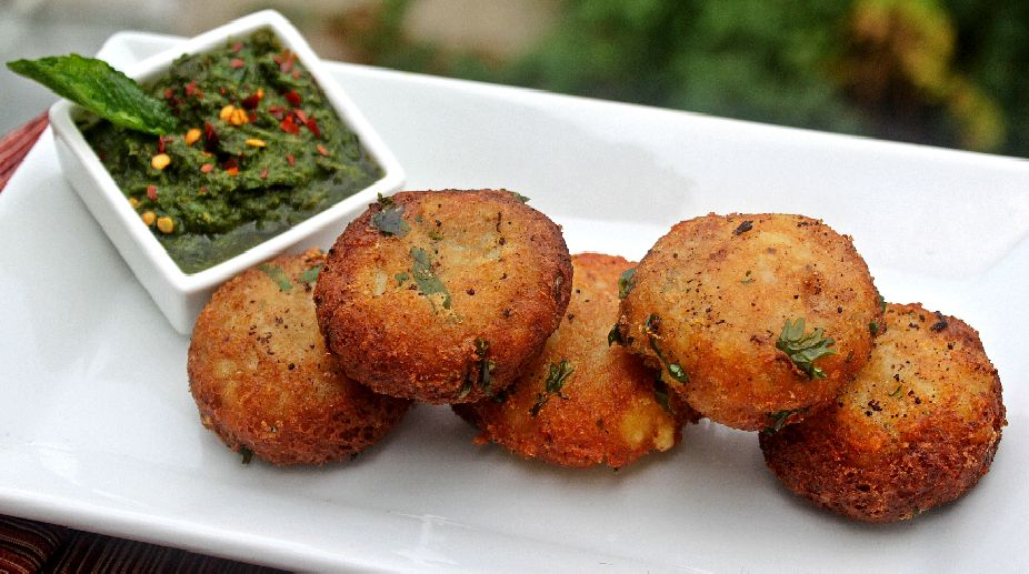 Monsoon craving for hot and spicy