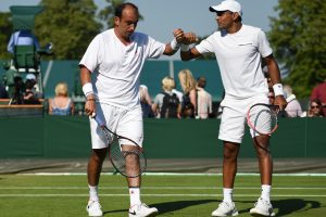 Wimbledon 2017: Purav Raja-Divij Sharan enter second round