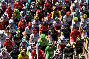 Tour de France 2017: Marathon on Two-Wheels!